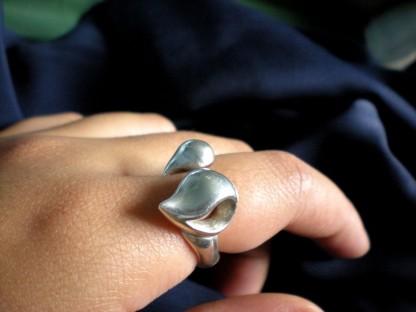 Ring drops