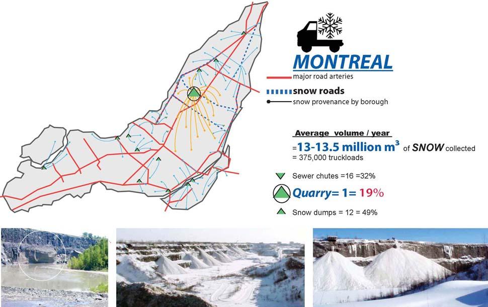 Winter park Statistics