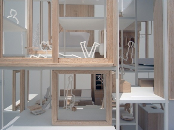 house NA_1:50 Model