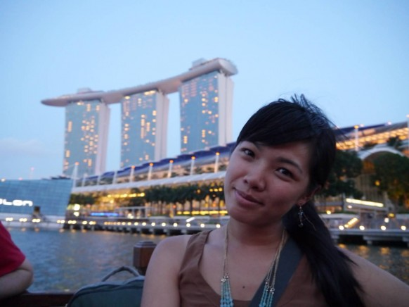 River Cruise in Singapore