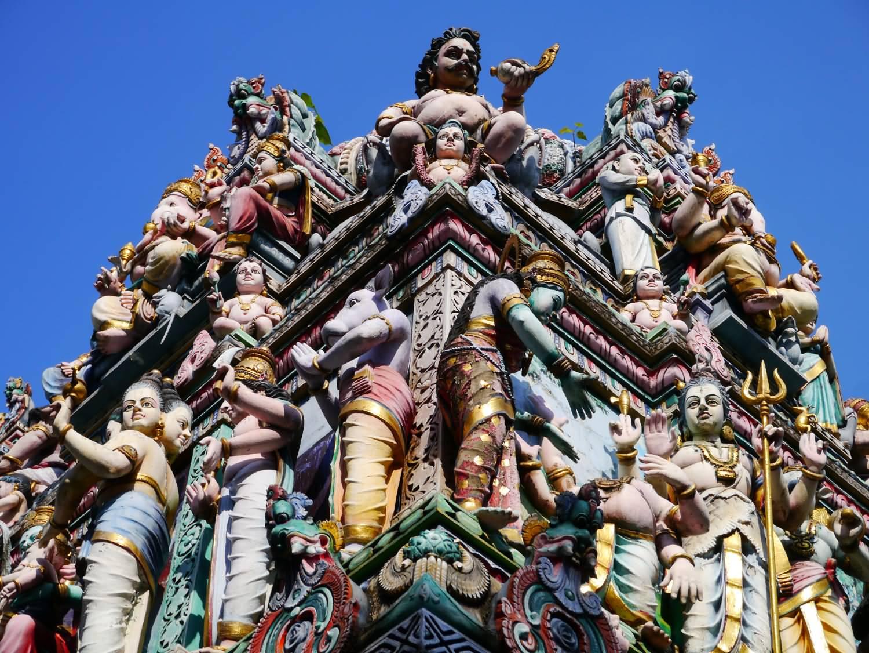 bridge city hindu personals Adam's bridge (ātām pālam in the hindu epic, ramayana, the bridge was created by rama and lakshmana with the assistance of hanuman and the vanara army to.