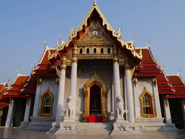 Exquisite Temples Of Bangkok Design Lin