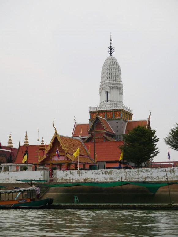 Ayutthaya Boatride