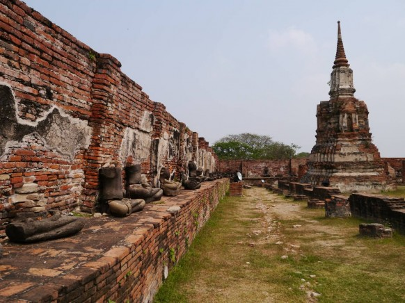 Temple of the Great Relics