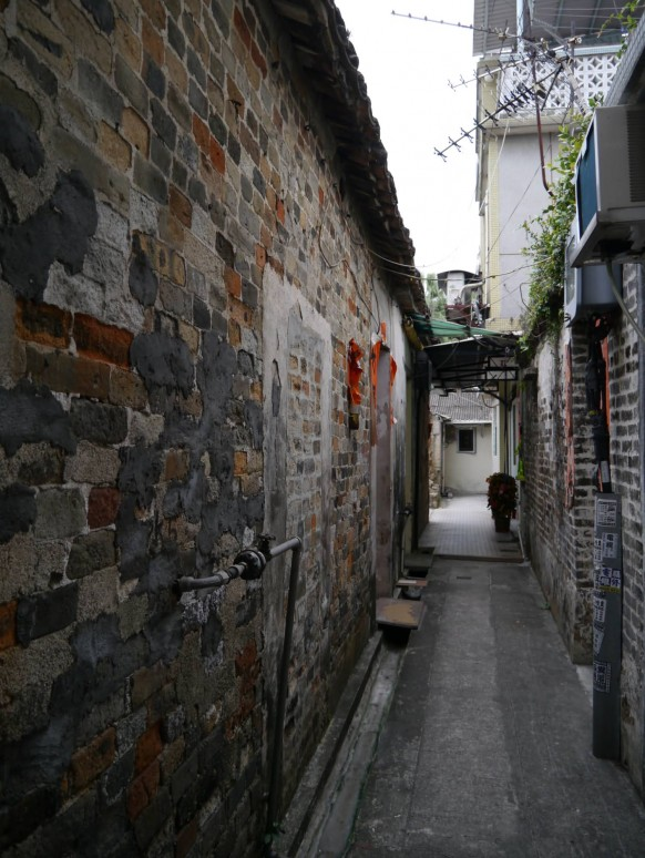 Ping Shan Heritage walk